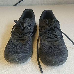 Nike running shoes sz 7